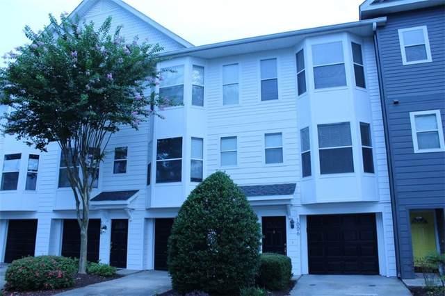 951 Glenwood Avenue #1006, Atlanta, GA 30316 (MLS #6920481) :: Path & Post Real Estate
