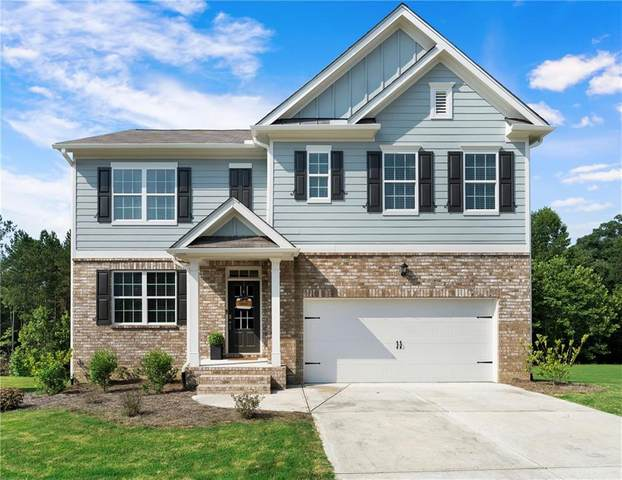 108 Cool Creek Court, Dallas, GA 30132 (MLS #6920483) :: AlpharettaZen Expert Home Advisors