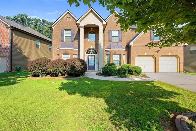 3551 Providence Place, Douglasville, GA 30135 (MLS #6920503) :: RE/MAX Paramount Properties