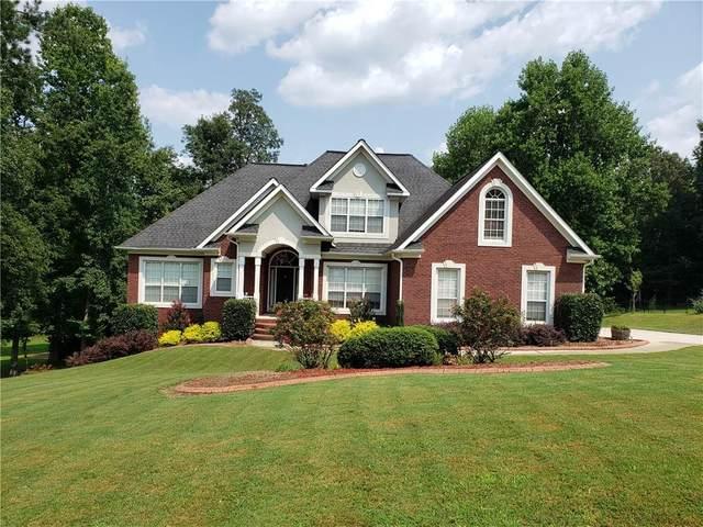1130 Sequoia Trail, Mcdonough, GA 30252 (MLS #6920510) :: Atlanta Communities Real Estate Brokerage