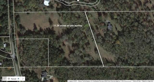 0 Holly Springs Road, Rockmart, GA 30153 (MLS #6920520) :: North Atlanta Home Team