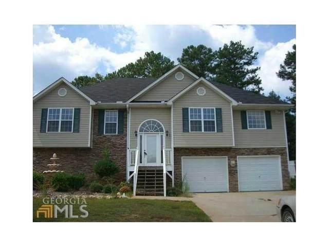 15 Paradise Pointe, Douglasville, GA 30134 (MLS #6920523) :: North Atlanta Home Team