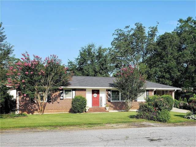 212 Kiker Street, Tallapoosa, GA 30176 (MLS #6920525) :: North Atlanta Home Team