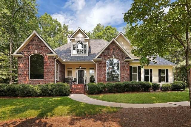 706 Plum Lane, Clarkesville, GA 30523 (MLS #6920527) :: North Atlanta Home Team