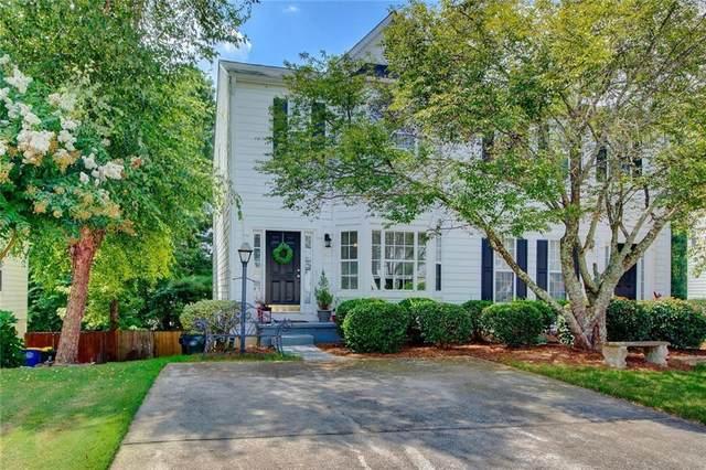 4378 Thorngate Lane, Acworth, GA 30101 (MLS #6920534) :: North Atlanta Home Team