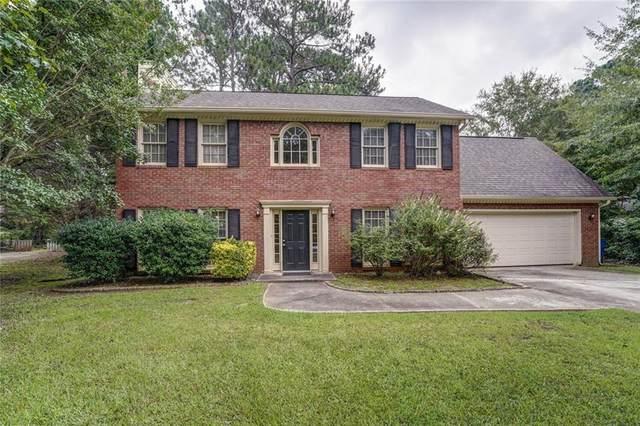 404 Honey Creek Court SE, Conyers, GA 30094 (MLS #6920539) :: North Atlanta Home Team
