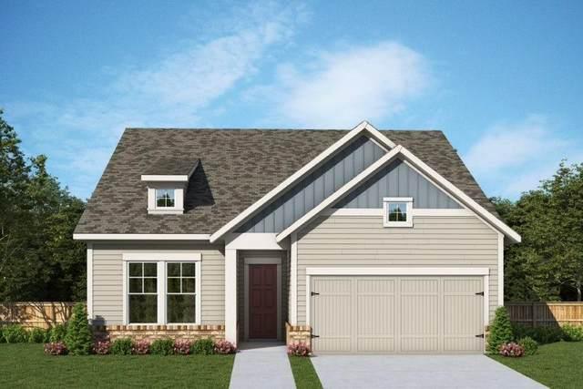 730 Calbert Circle, Marietta, GA 30064 (MLS #6920543) :: Path & Post Real Estate
