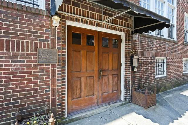 690 Piedmont Avenue NE #10, Atlanta, GA 30308 (MLS #6920552) :: The Hinsons - Mike Hinson & Harriet Hinson