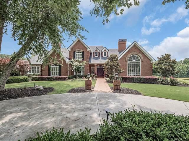 2395 Manor Creek Court, Cumming, GA 30041 (MLS #6920570) :: The Gurley Team