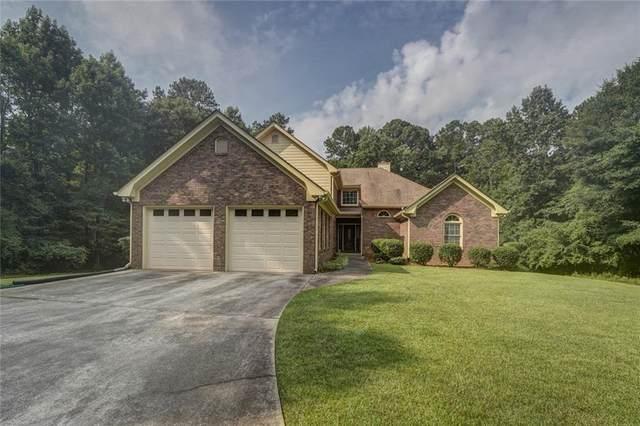 2610 Honey Creek Road SW, Conyers, GA 30094 (MLS #6920578) :: Todd Lemoine Team
