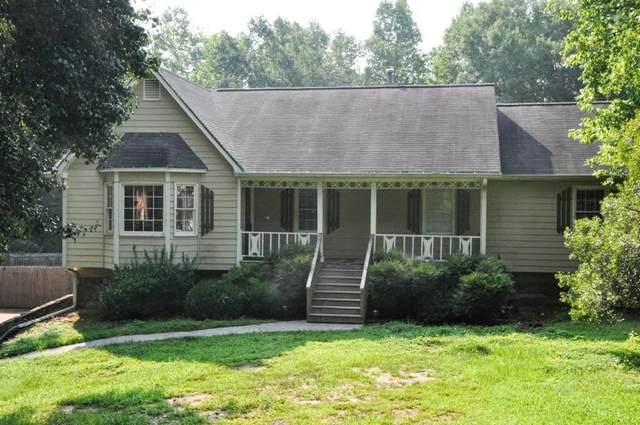 2033 Meadows Drive, Woodstock, GA 30188 (MLS #6920581) :: The Gurley Team