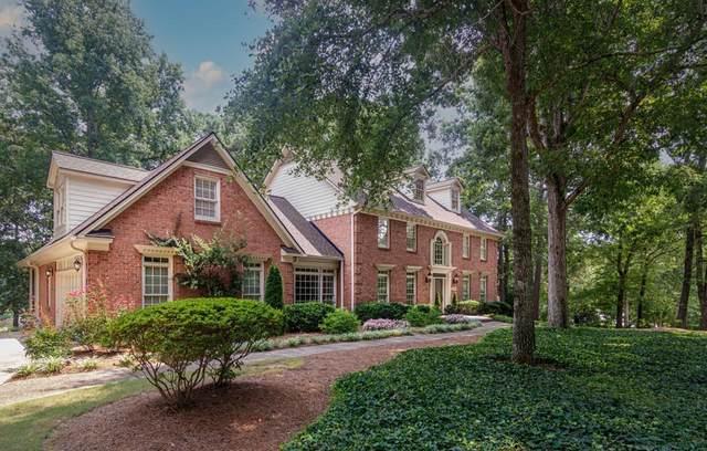 1230 Bridgewater Walk, Snellville, GA 30078 (MLS #6920583) :: North Atlanta Home Team
