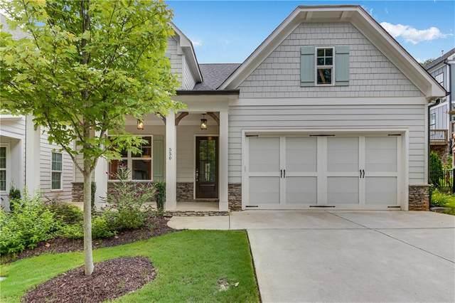 550 Haley Street SE, Marietta, GA 30060 (MLS #6920619) :: Path & Post Real Estate
