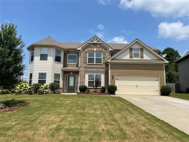 4355 Orchard Lake Drive, Cumming, GA 30028 (MLS #6920625) :: North Atlanta Home Team