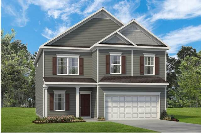 1234 Hastings Manor Lane, Lovejoy, GA 30250 (MLS #6920631) :: North Atlanta Home Team
