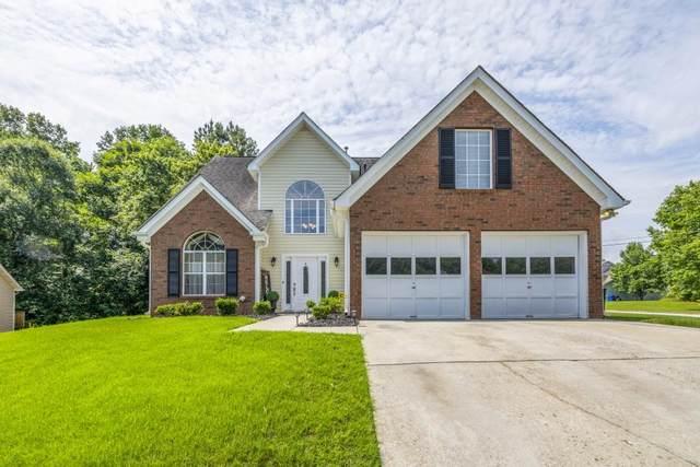 3383 Garden Mill Lane, Ellenwood, GA 30294 (MLS #6920638) :: North Atlanta Home Team