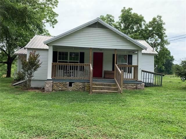 1344 Morris Road, Aragon, GA 30104 (MLS #6920641) :: North Atlanta Home Team