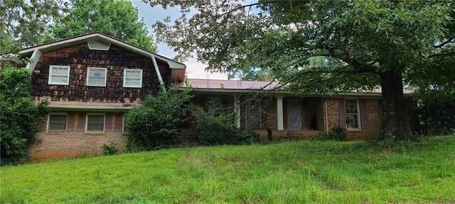 1479 Buford Highway, Cumming, GA 30041 (MLS #6920647) :: North Atlanta Home Team