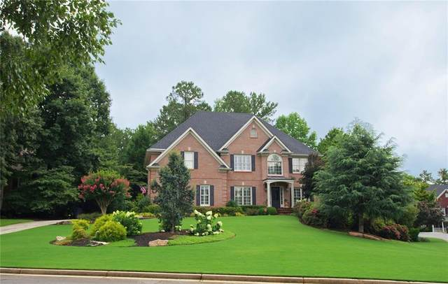 1180 Timberwale Court NW, Kennesaw, GA 30152 (MLS #6920648) :: North Atlanta Home Team