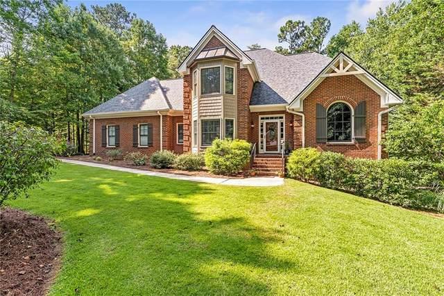 1765 Providence Place Drive, Alpharetta, GA 30009 (MLS #6920649) :: North Atlanta Home Team
