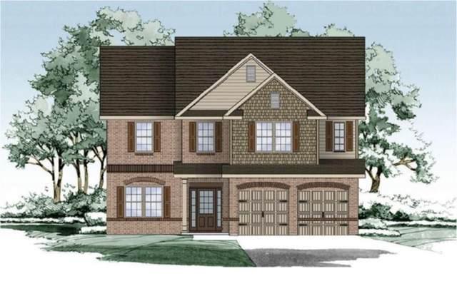 147 Westbury Drive, Griffin, GA 30223 (MLS #6920665) :: North Atlanta Home Team
