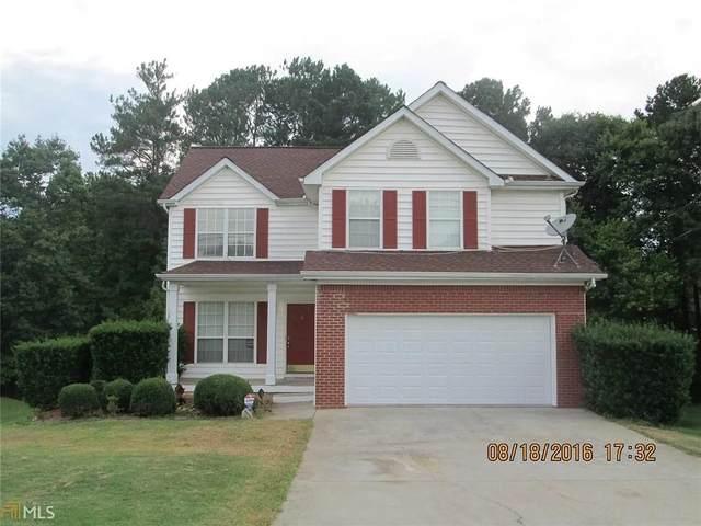 1026 Bonita Circle, Jonesboro, GA 30238 (MLS #6920670) :: The Realty Queen & Team