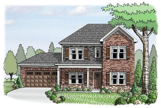 1608 Jasper Drive, Winder, GA 30680 (MLS #6920699) :: North Atlanta Home Team