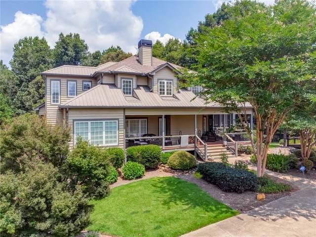 2193 Big Ridge Road, Talking Rock, GA 30175 (MLS #6920712) :: Path & Post Real Estate