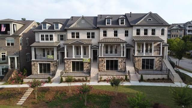 1131 Cordia Avenue NW, Atlanta, GA 30318 (MLS #6920720) :: Dawn & Amy Real Estate Team