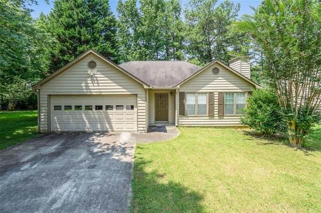 3880 Morning Dew Way, Powder Springs, GA 30127 (MLS #6920736) :: Charlie Ballard Real Estate