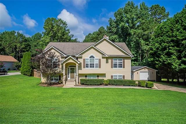 145 Masters Drive, Newnan, GA 30265 (MLS #6920749) :: North Atlanta Home Team