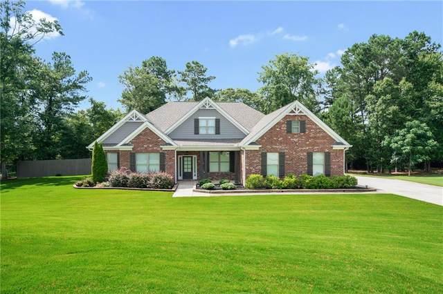 1720 Rene Court, Loganville, GA 30052 (MLS #6920750) :: North Atlanta Home Team
