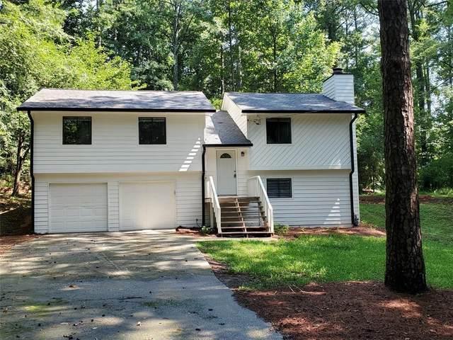 1144 Palisades Drive, Ellenwood, GA 30294 (MLS #6920755) :: North Atlanta Home Team