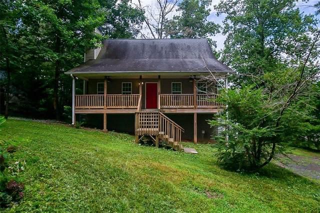5965 Dogwood Drive SE, Acworth, GA 30102 (MLS #6920766) :: North Atlanta Home Team