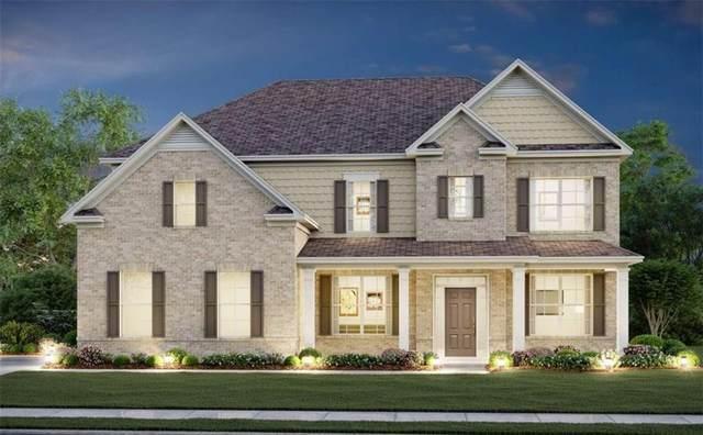 000 Carol Way, Cumming, GA 30028 (MLS #6920772) :: Path & Post Real Estate