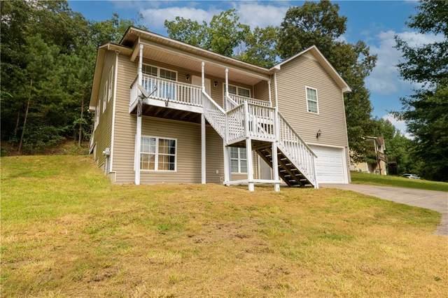 455 Switch Road SW, Calhoun, GA 30701 (MLS #6920796) :: North Atlanta Home Team
