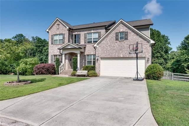 4015 Alligator Point, Cumming, GA 30028 (MLS #6920797) :: North Atlanta Home Team