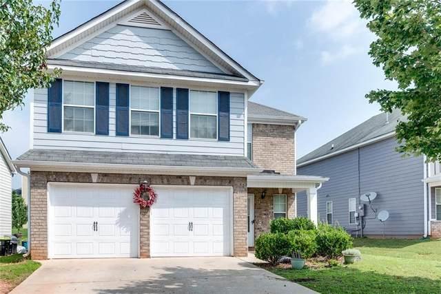 1569 Culpepper Lane, Mcdonough, GA 30253 (MLS #6920799) :: North Atlanta Home Team