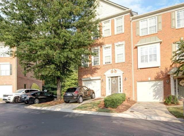 4035 Edgecomb Drive, Roswell, GA 30075 (MLS #6920812) :: RE/MAX Center