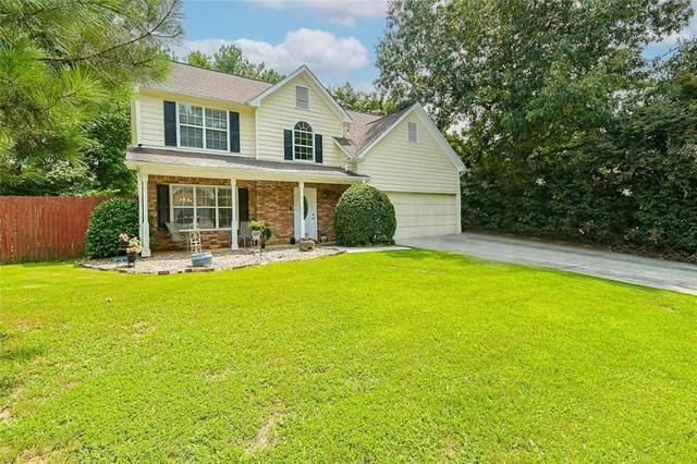 2864 Maple Walk Court, Lawrenceville, GA 30044 (MLS #6920820) :: North Atlanta Home Team