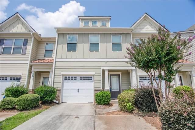 2659 Avanti Way, Decatur, GA 30035 (MLS #6920822) :: North Atlanta Home Team