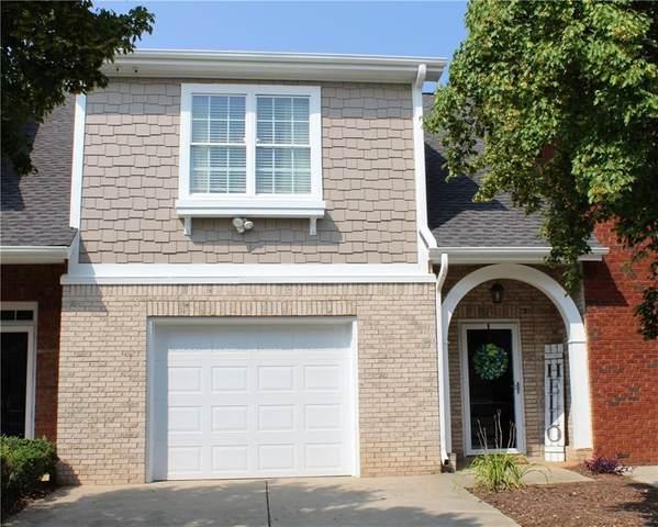 114 Wisteria Drive, Winder, GA 30680 (MLS #6920832) :: North Atlanta Home Team