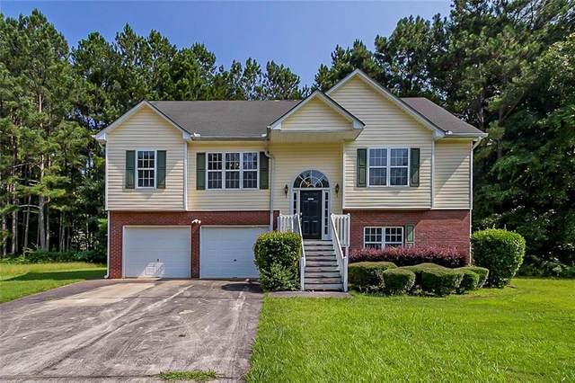 5726 Graceland Drive, Powder Springs, GA 30127 (MLS #6920843) :: North Atlanta Home Team