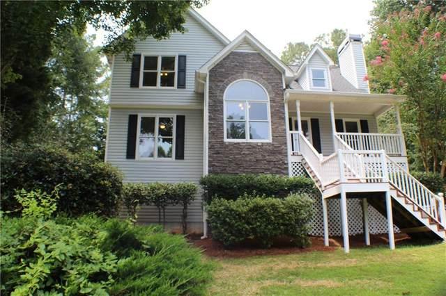 38 Charlotte Court, Douglasville, GA 30134 (MLS #6920844) :: North Atlanta Home Team