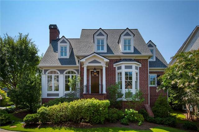 5213 Creek Walk Circle, Peachtree Corners, GA 30092 (MLS #6920856) :: North Atlanta Home Team