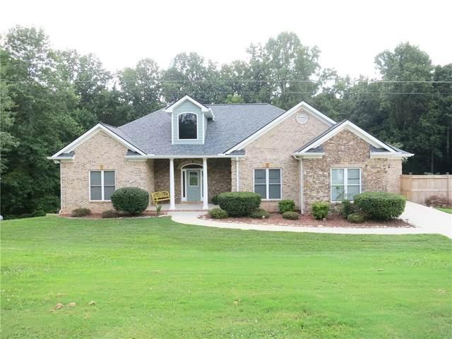 8990 Vanns Tavern Road, Gainesville, GA 30506 (MLS #6920863) :: North Atlanta Home Team