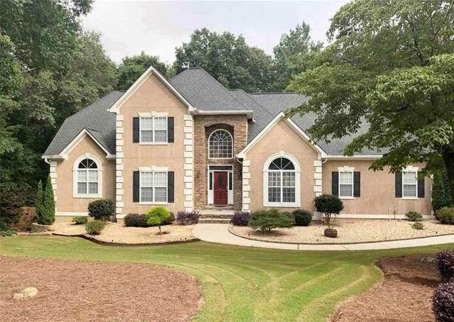 132 Avalon Drive, Mcdonough, GA 30252 (MLS #6920871) :: North Atlanta Home Team