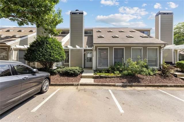 1728 Cotton Patch Lane, Alpharetta, GA 30004 (MLS #6920872) :: Todd Lemoine Team