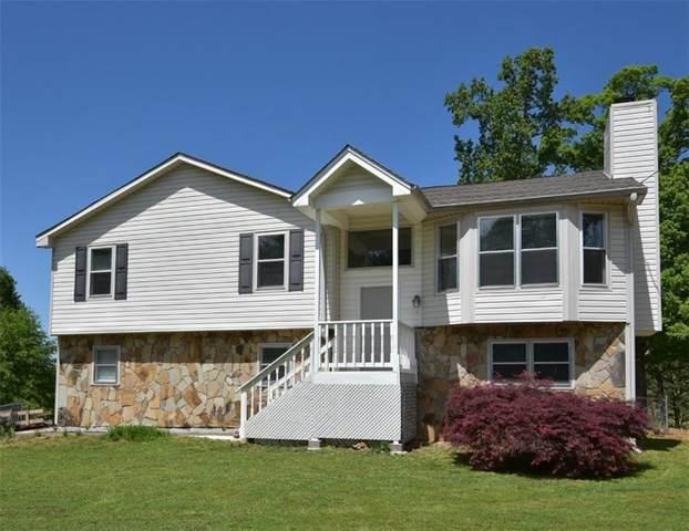 1708 Eric Circle, Lawrenceville, GA 30043 (MLS #6920875) :: North Atlanta Home Team