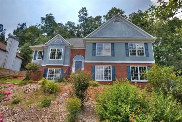 3 Carrington Drive, Cartersville, GA 30120 (MLS #6920879) :: North Atlanta Home Team
